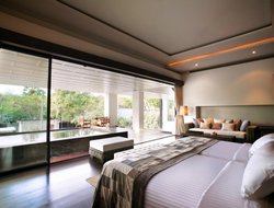 Top-6 of luxury Hua Hin hotels