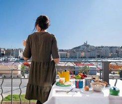 Marselha: CityBreak no La Residence Du Vieux Port desde 112€
