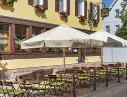 Freudenstadt hotels with restaurants