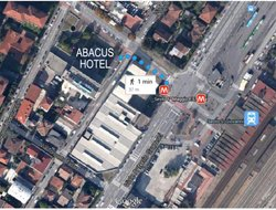 Business hotels in Sesto San Giovanni