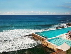 Sydney hotels with swimming pool