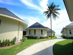 Khanom hotels with restaurants