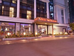 Bidhan Nagar hotels with restaurants