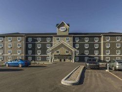 Business hotels in Moose Jaw