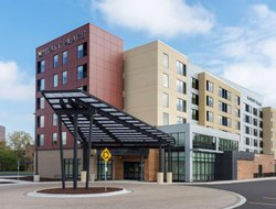 Ann Arbor hotels for families with children