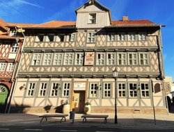 Wernigerode hotels with Russian personnel