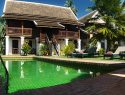 Pets-friendly hotels in Luang Prabang