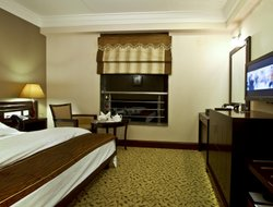 Patna hotels with restaurants