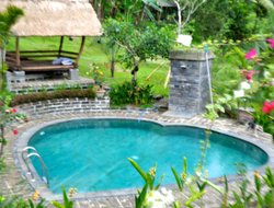 Tabanan hotels with swimming pool