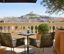 Marselha: CityBreak no InterContinental Marseille - Hotel Dieu desde 170€