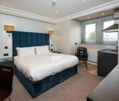 Londres: CityBreak no Best Western Chiswick Palace & Suites London desde 82€