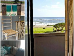 Namibia hotels with sea view