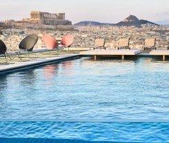 Atenas: CityBreak no Grand Hyatt Athens desde 112€
