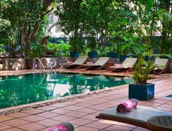Phnom Penh hotels for families with children