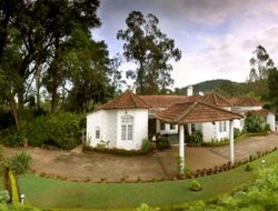 Coonoor hotels with restaurants