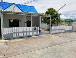 Pets-friendly hotels in Chonburi City