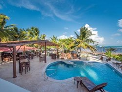 Belize hotels with lake view