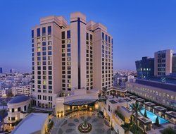 The most expensive Amman hotels
