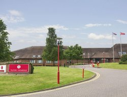 Telford hotels for families with children