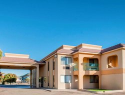 Tucumcari hotels for families with children
