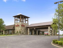 Business hotels in Greensburg