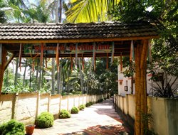 Top-5 hotels in the center of Varkala