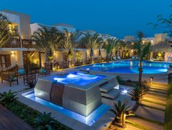 Bonito hotels with swimming pool