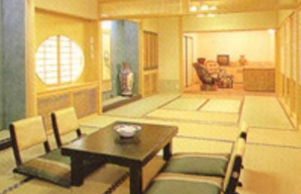 фото Yamanoyu Hotel 885422435