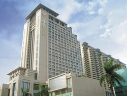The most expensive Zhongshan hotels