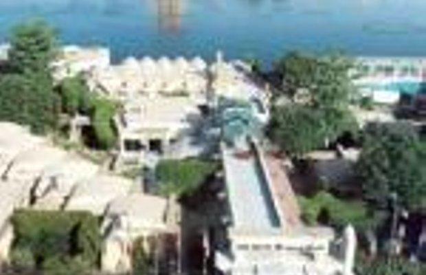 фото Pyramisa Isis Corniche Aswan 885682780