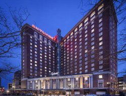 The most popular Providence hotels