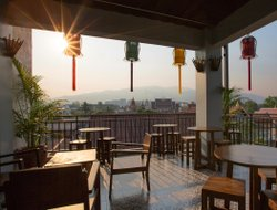 Chiang Mai City hotels with restaurants