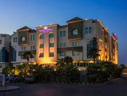 Dammam hotels for families with children
