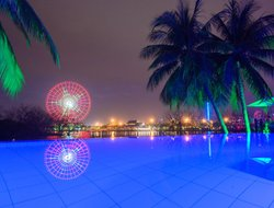 Da Nang hotels with lake view