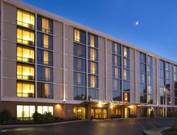 Business hotels in Louisville