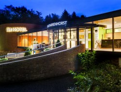 Pets-friendly hotels in Nunspeet