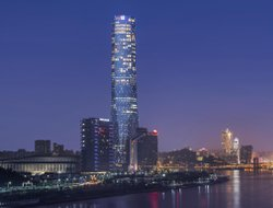 Macau hotels with river view