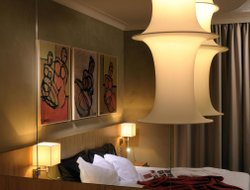 The most popular Pordenone hotels