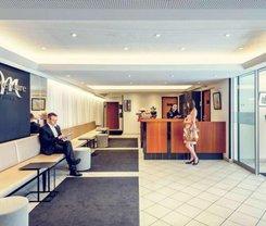 Munique: CityBreak no Mercure Hotel München Altstadt desde 97€