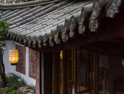 China hotels with restaurants
