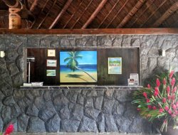 Top-3 romantic Samoa hotels