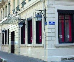 Lyon: CityBreak no Globe Et Cecil desde 59€