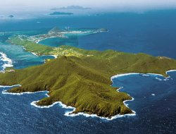 The most expensive Saint Vincent and The Grenadines hotels