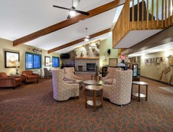 Pets-friendly hotels in Ashland