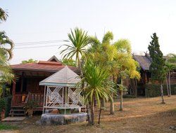 Pets-friendly hotels in Khao Kho