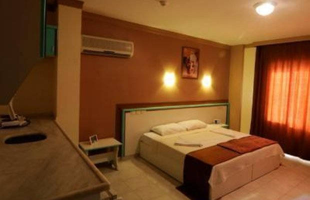 фото Altinbas Apart Hotel 886786316
