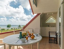 Pets-friendly hotels in Martinique