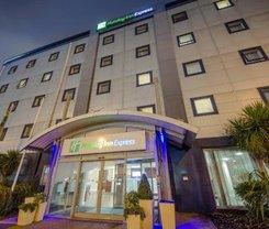 Londres: CityBreak no Holiday Inn Express Royal Docks desde 60€