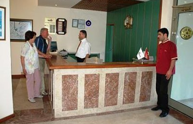 фото Alara West Hotel 886828371