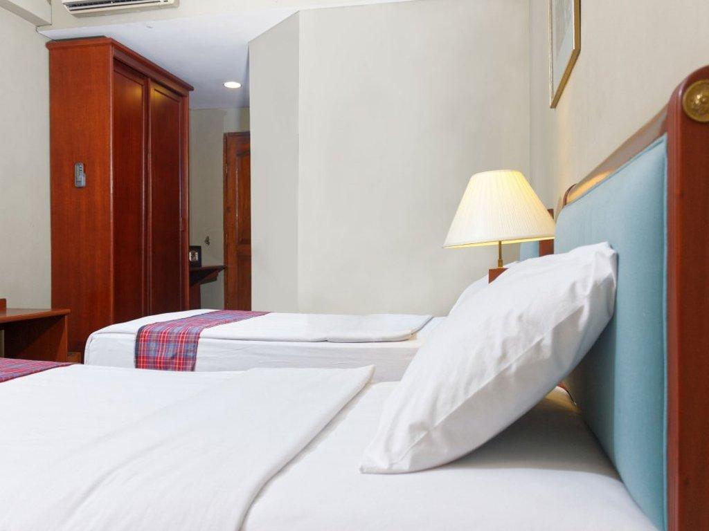 Hotel Paragon Menteng Jakarta